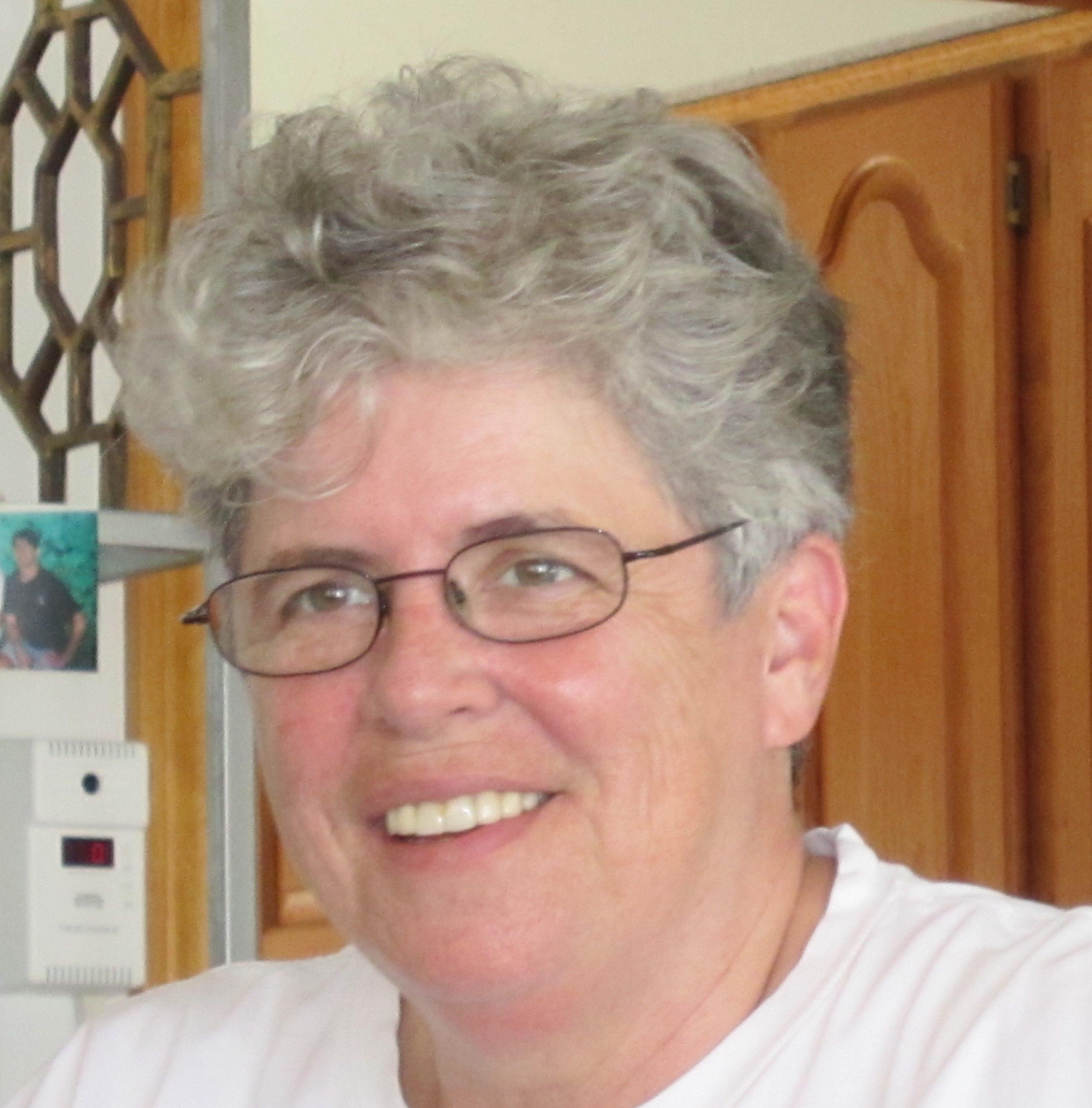 Mel Ryley